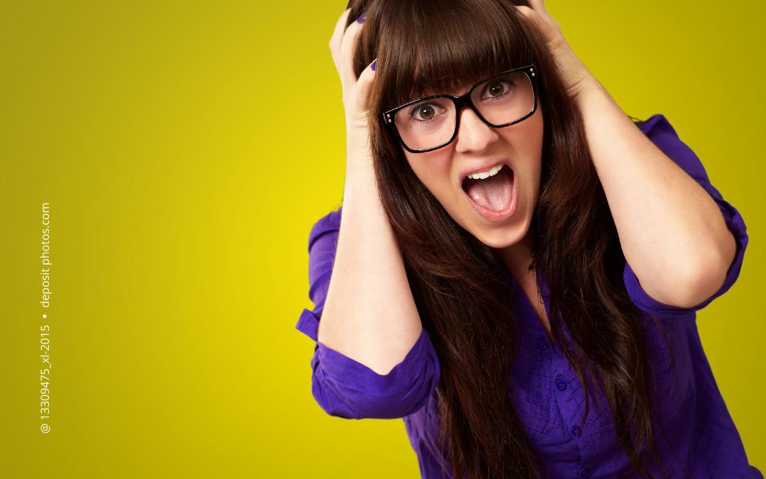 7 Tipps zum Umgang mit Ärger und Wut