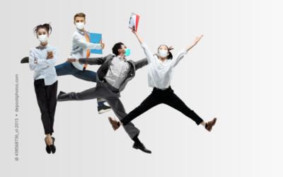 Teamarbeit in C-Zeiten – Quadratur des Kreises