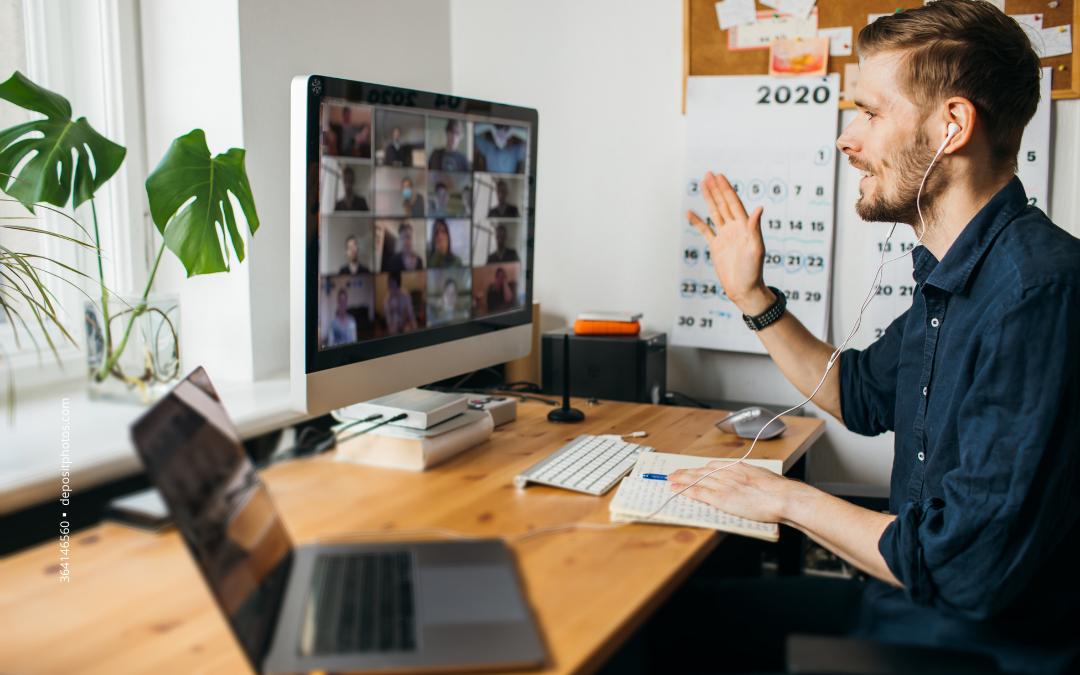 Online Teamentwicklung – Wie geht das?