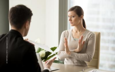 Klärungshilfe im Team: Wenn dein Chef nicht mitspielt